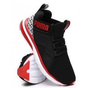 enzo repeat logo jr sneakers (4-7)