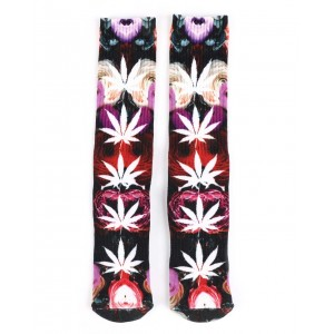 digital plantlife socks