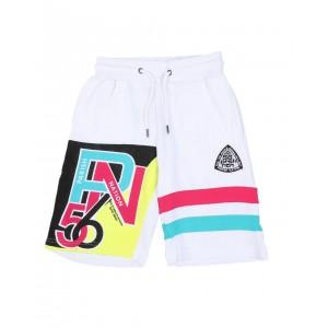 fleece shorts (8-20)
