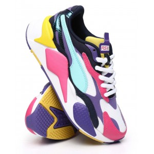 rs-x3 unicorn sneakers (4-7)