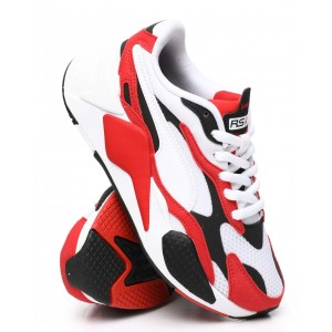 rs-x3 super ss jr sneakers (4-7)