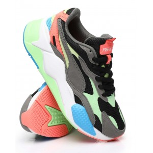 rs-x3 nrgy jr sneakers (4-7)