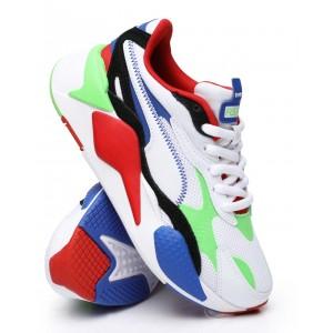 rs-x3 tfl jr sneakers (4-7)