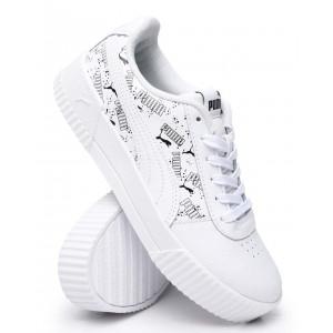 carina hand drawn jr sneakers (4-7)