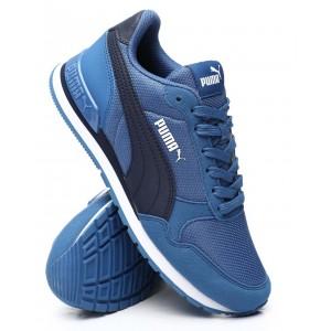 st runner v2 mesh jr sneakers (4-7)