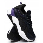 rs-x tracks jr sneakers (4-7)