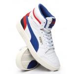puma x ralph sampson mid jr sneakers (4-7)