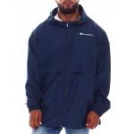 full zip wind anorak jacket (b&t)