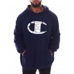 script c pullover hoodie (b&t)