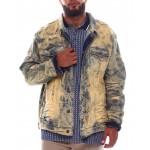 the pop jean jacket (b&t)