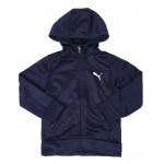 slant pack tricot zip up hoodie (4-7)
