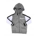 dkny trim hoodie (4-7)