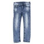 halle 5 pocket jeans (4-6x)