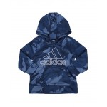 core camo pullover hoodie (2t-7)