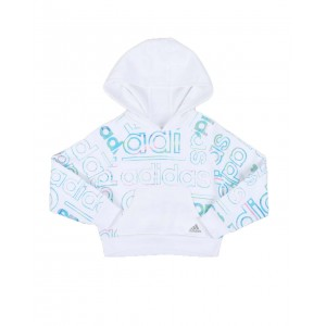 all over print pullover hoodie (2t-6x)