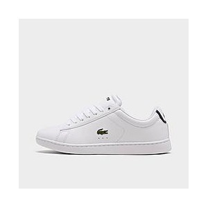 Womens Lacoste Carnaby BL Casual Shoes