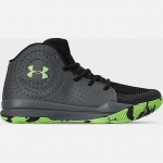 Boys Big Kids Under Armour Jet 2019 Basketball Shoes