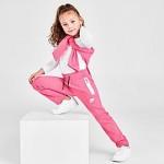 Girls Little Kids Nike Sportswear Tech Fleece Pants