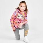 Girls Little Kids Nike Playground Leggings