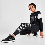 Girls Jordan Printed Leggings