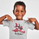 Boys Toddler Jordan AJ1 Takeoff T-Shirt