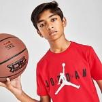 Boys Air Jordan Jumpman T-Shirt