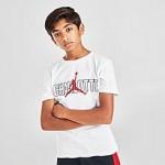 Boys Nike Charlotte T-Shirt