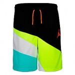 Boys Jordan Jumpman Wave Shorts
