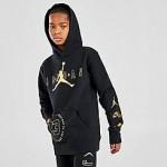 Boys Air Jordan Highlights Hoodie