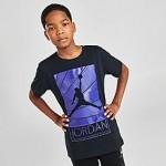 Boys Jordan AJ12 Stand Tall T-Shirt