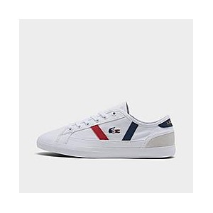 Womens Lacoste Sideline Casual Shoes