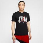 Mens Jordan Jumpman Photo T-Shirt