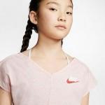 Girls Nike Sportswear Romper