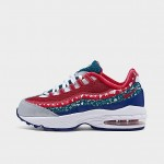 Little Kids Nike Air Max 95 Ugly Sweater Casual Shoes