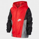 Boys Nike Sportswear Woven Jacket
