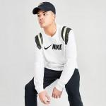 Mens Nike Sportswear Air Max 90 Long-Sleeve T-Shirt