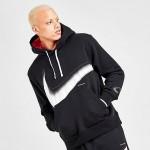 Mens Nike Sportswear Outside The Lines Hoodie
