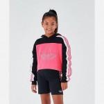 Girls adidas Originals Cropped Hoodie