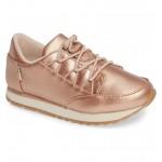 Bixby Metallic Sneaker