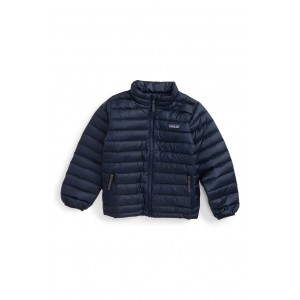 Water Repellent 600-Fill Power Down Sweater Jacket