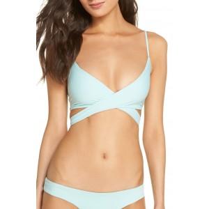 Chloe Wrap Bikini Top
