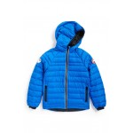 Sherwood Hooded Packable Jacket