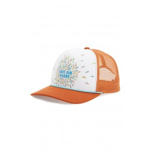 Save Our Rivers Interstate Trucker Hat