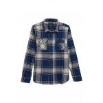 High Plains Flannel Shirt