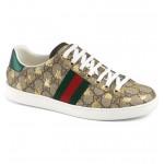 New Ace Monogram Bee Sneaker