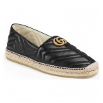 Alejandro Quilted Espadrille