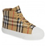 Belford High-Top Sneaker