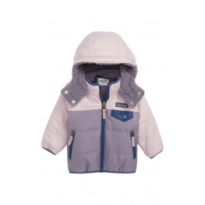 Tribbles Reversible Jacket