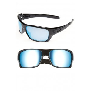 Turbine H2O 65mm Polarized Sunglasses