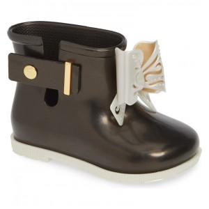 Mini Sugar Rain Boot